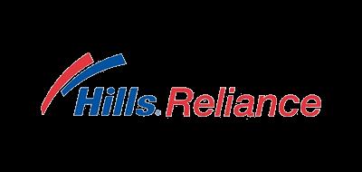 hills-reliance