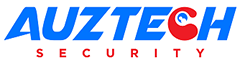 Auztech Security Logo