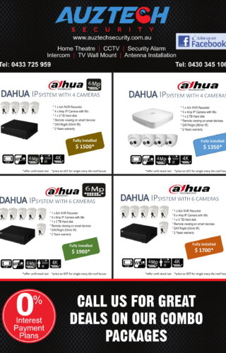 Security System Catalog 4